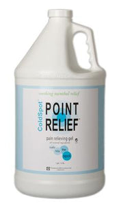 Spot Point Relief Cold 128oz