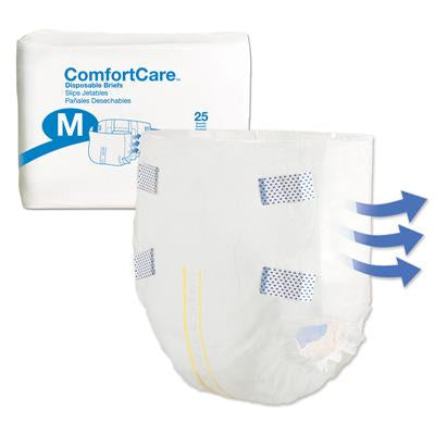 Comfort Care Brief Medium