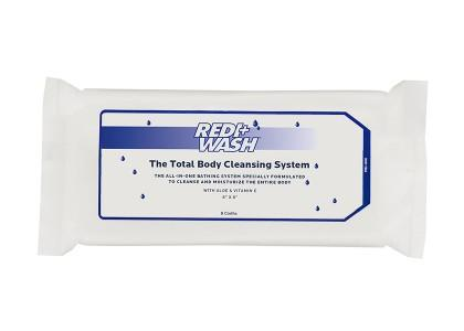 REDI+WASH Bathing System