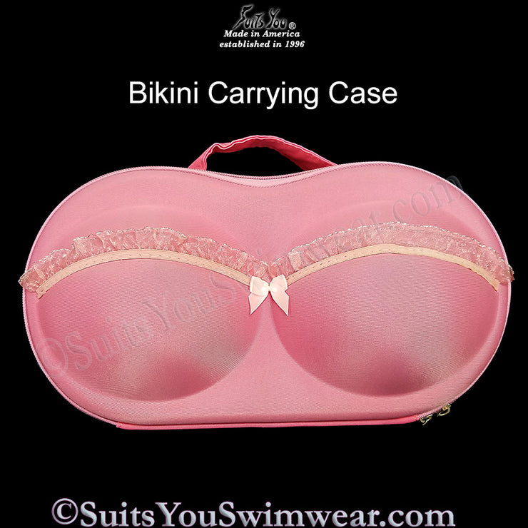 Bikini Carry Case, protect your competition bikini