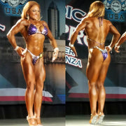 Figure Competition Suit or Physique Competition Suit #2510