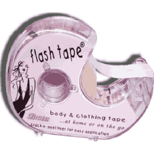 Flash Tape for Competition Suits