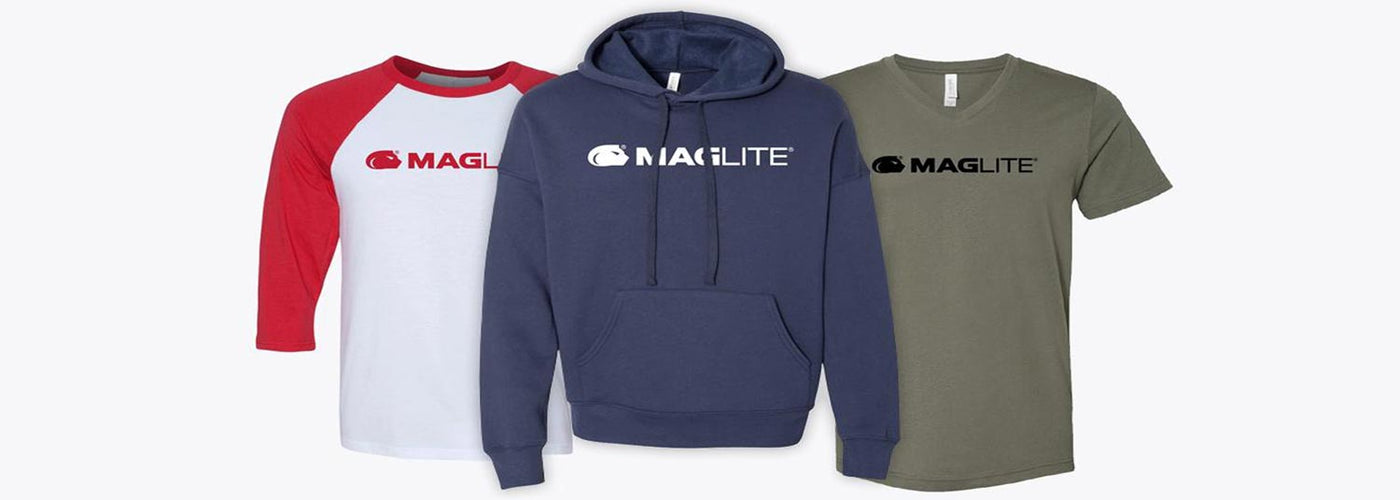 mag gear and apparel