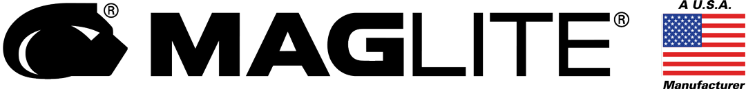 Maglite Logo with Flag