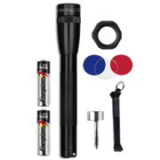 Mini Maglite LED 2-Cell AA Combo Pack