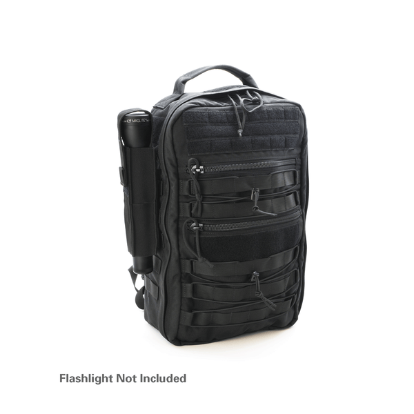 Tactical Backpack - Black