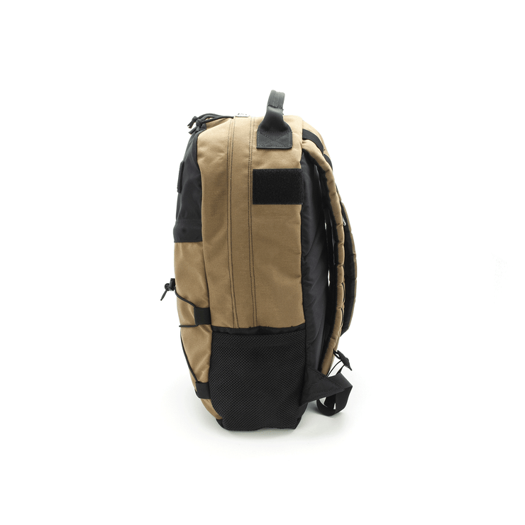 EDC Backpack - Coyote Brown/Black
