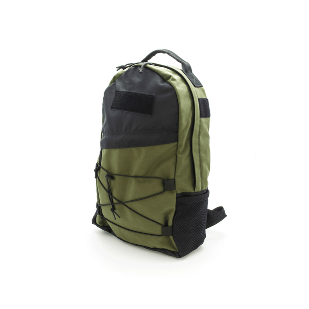 EDC Backpack - Dark Green/Black
