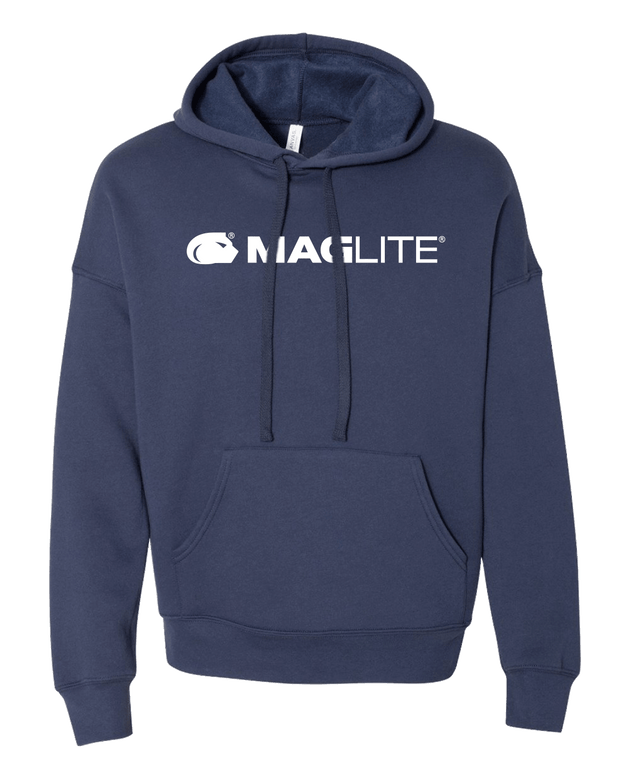 Bella-+-Canvas-Unisex-Sponge-Fleece-Pullover-Hoodie-(3729)-Navy