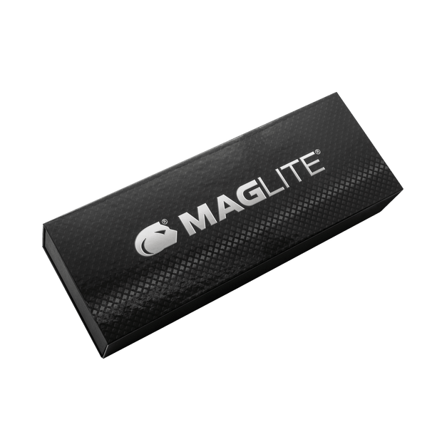 Maglite 3-Cell D LED and Maglite Solitaire LED Gift Set