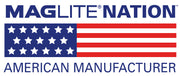MAGLITE NATION BUMPER STICKER