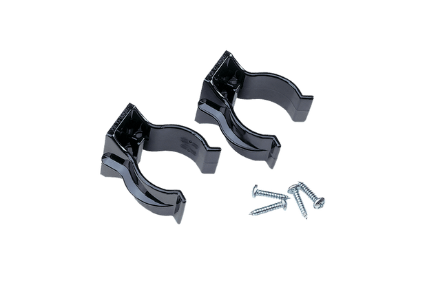 Mounting Brackets, - 2 per Pack