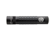 MAG-TAC CR123 LED Flashlight Plain Bezel - MTO