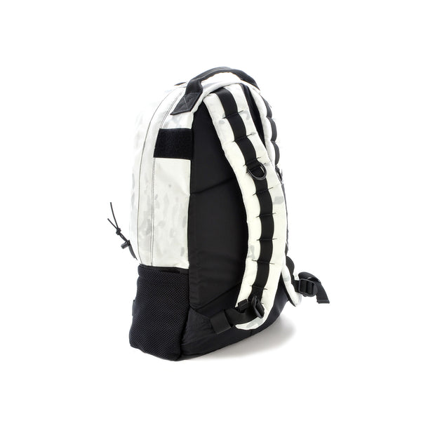 EDC Backpack - White/Black