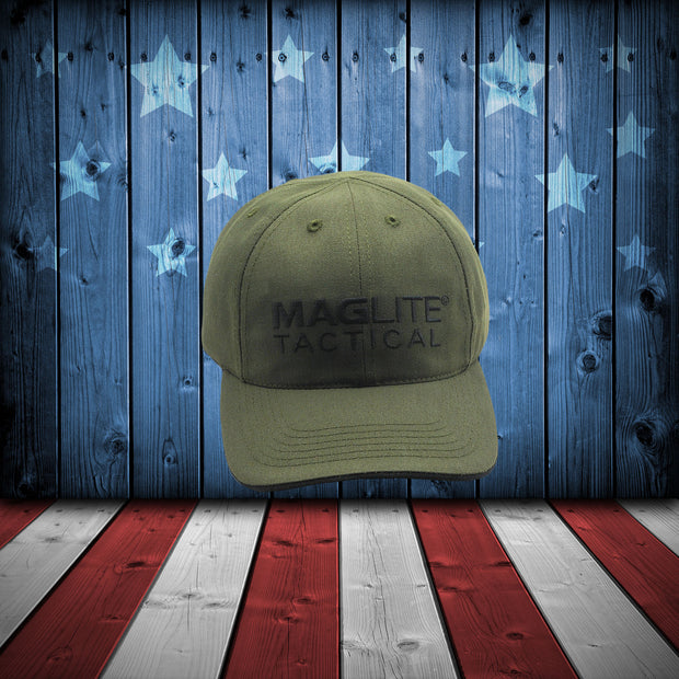 Maglite Tactical Hat / Made in USA