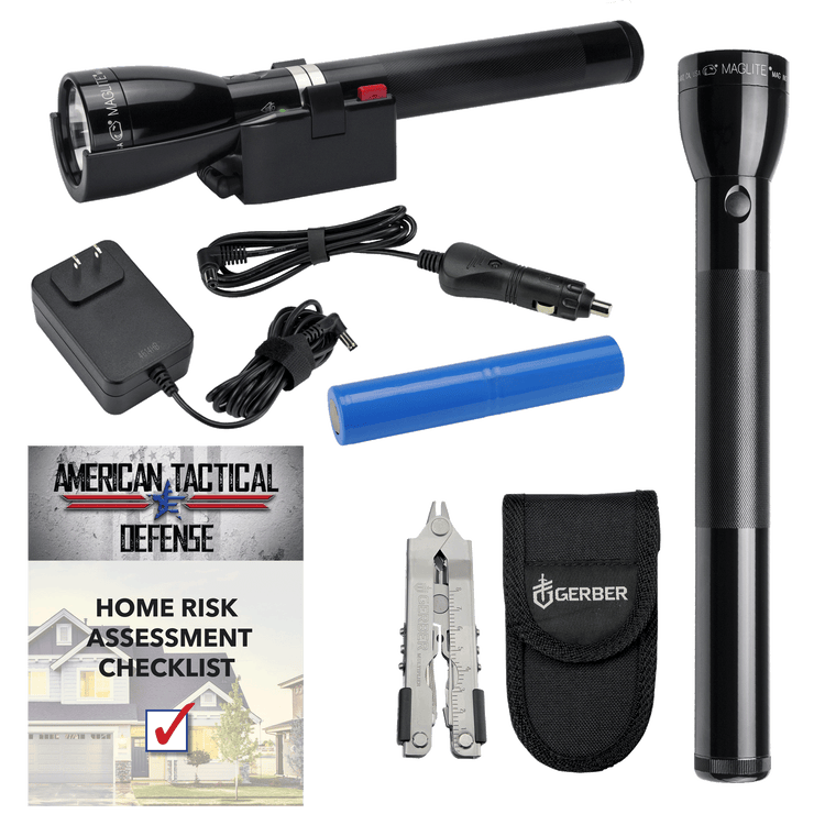 Home Protection Bundle