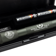 Mini Maglite PRO LED 2AA - World War II Commemorative-