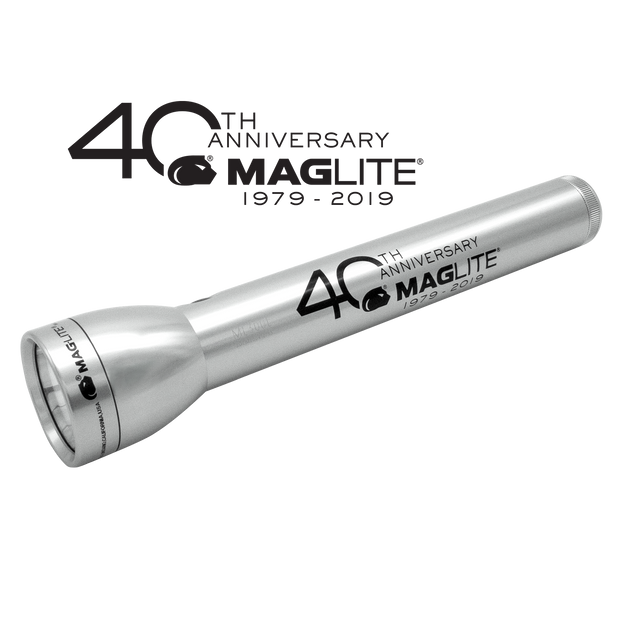 40th Anniversary - ML300L 3D LED Flashlight