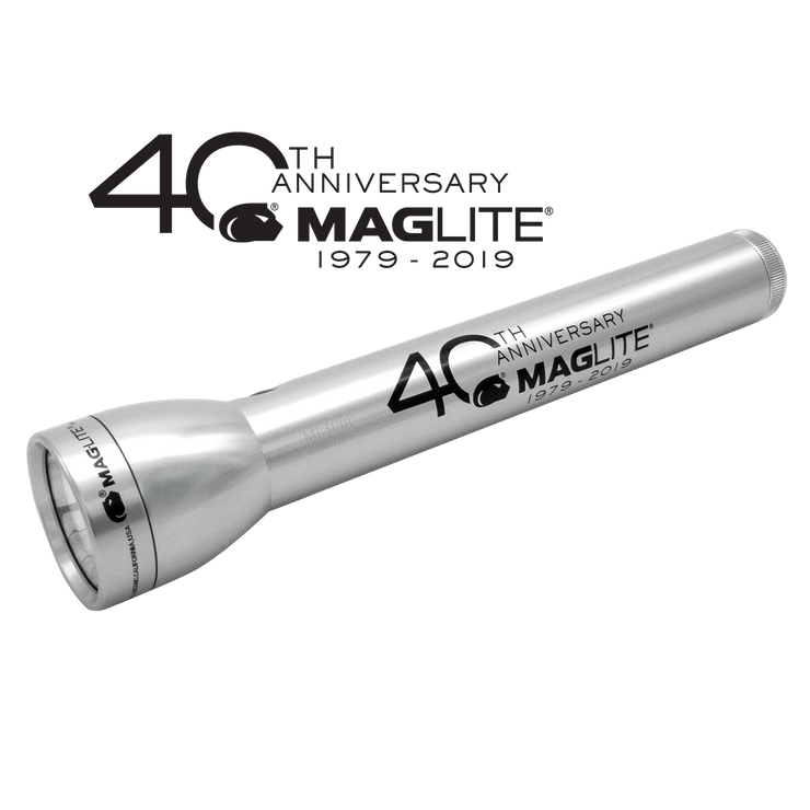 40th Anniversary - ML300L 3D LED