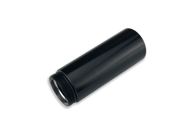 Maglite LED - Barrel Storage