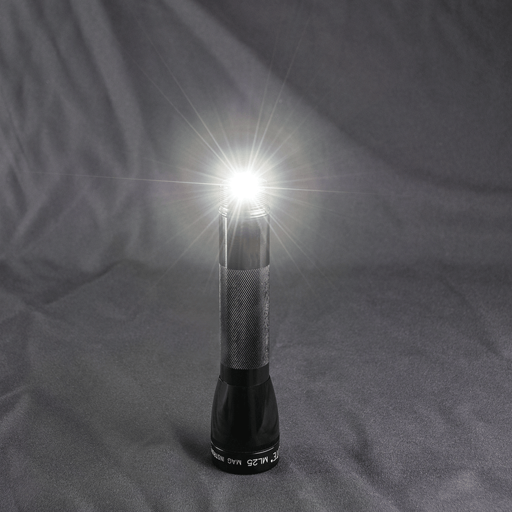 ML25LT LED - For My Sweetheart - 2-Cell C Flashlight Red