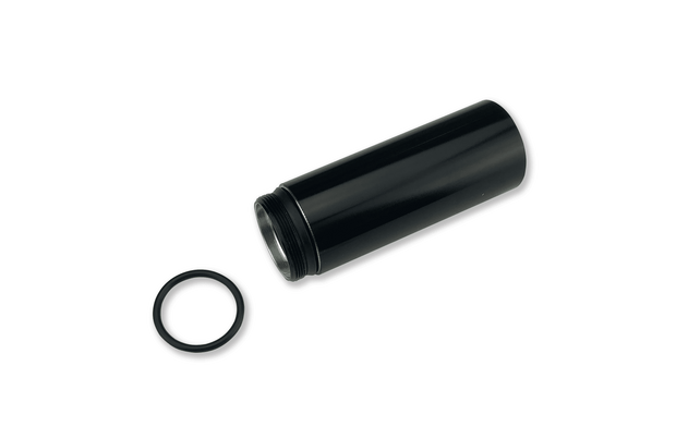 Maglite ML300L - Barrel Storage