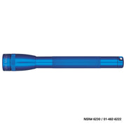 Mini Maglite 2AAA Classic Flashlight