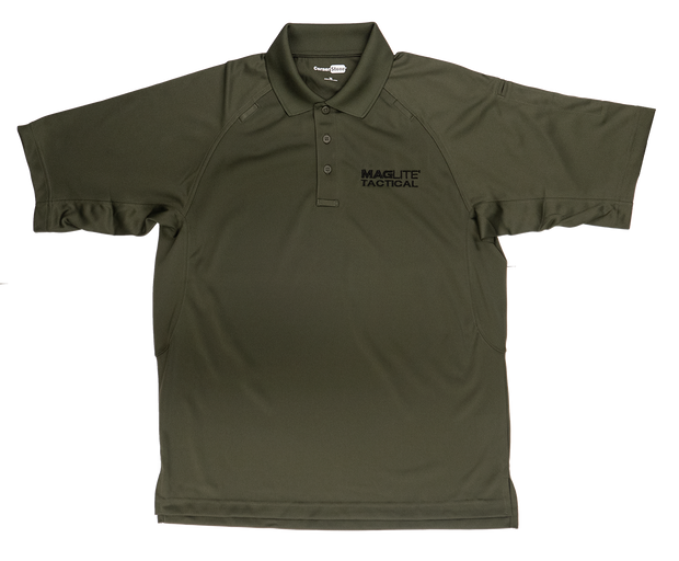 MAGLITE TACTICAL Polo Shirt - Foliage Green