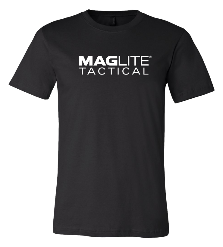 MAGLITE TACTICAL T-Shirt - Black