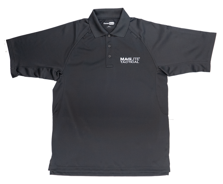 MAGLITE TACTICAL Polo Shirt - Urban Gray