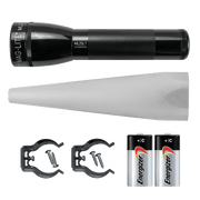 Maglite® ML25LT™ LED Flashlight Adventure Pack