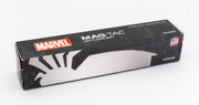 Marvel - Spiderman XL50 LED 3-Cell AAA and Venom MAG-TAC CR123 LED Flashlight Crowned Bezel