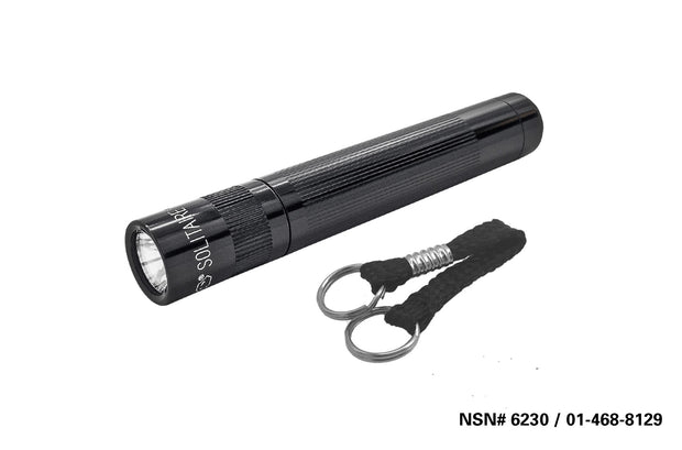 Maglite Solitaire Incandescent 1 AAA