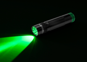 Maglite XL50 LED Spectrum Series Green