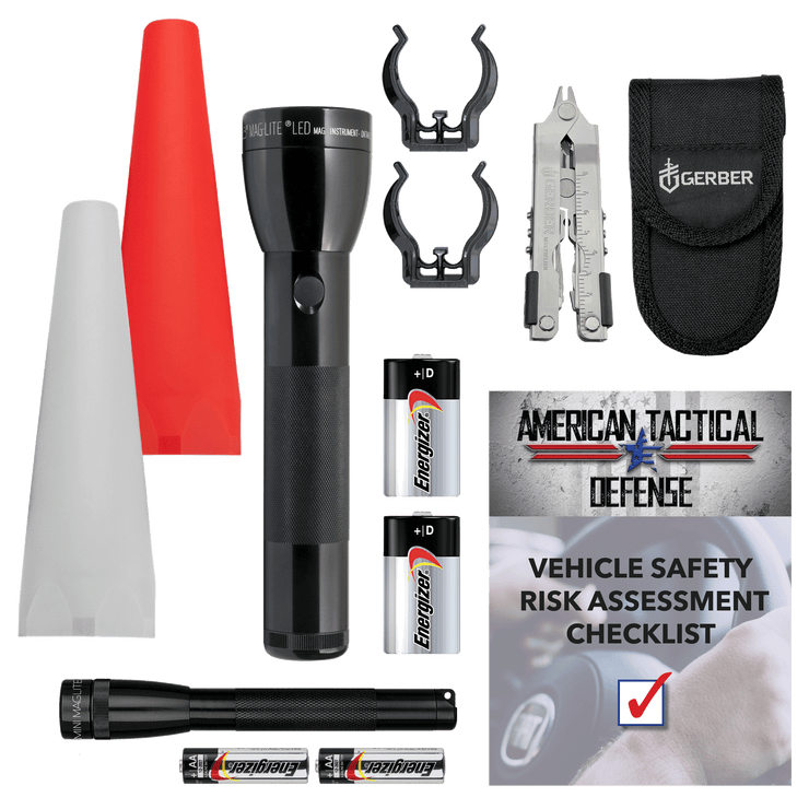 Roadside Safety Bundle