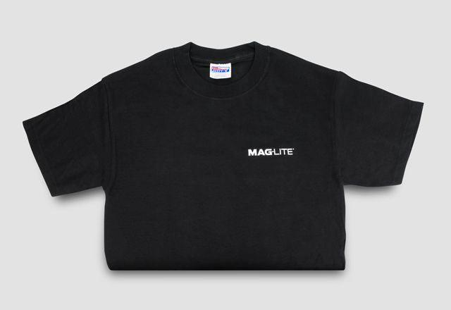 Maglite Logo T-Shirt - Small