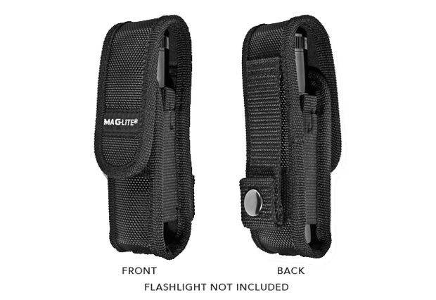 Nylon Belt Holster for XL Series Maglite Flashlights