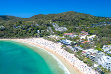 Load image into Gallery viewer, Noosa Main Beach