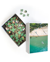 Load image into Gallery viewer, Point King - Jigsaw Puzzle