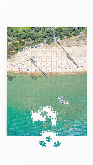Point King 2.0 - Jigsaw Puzzle