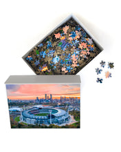 Load image into Gallery viewer, MCG Sunset - Jigsaw Puzzle