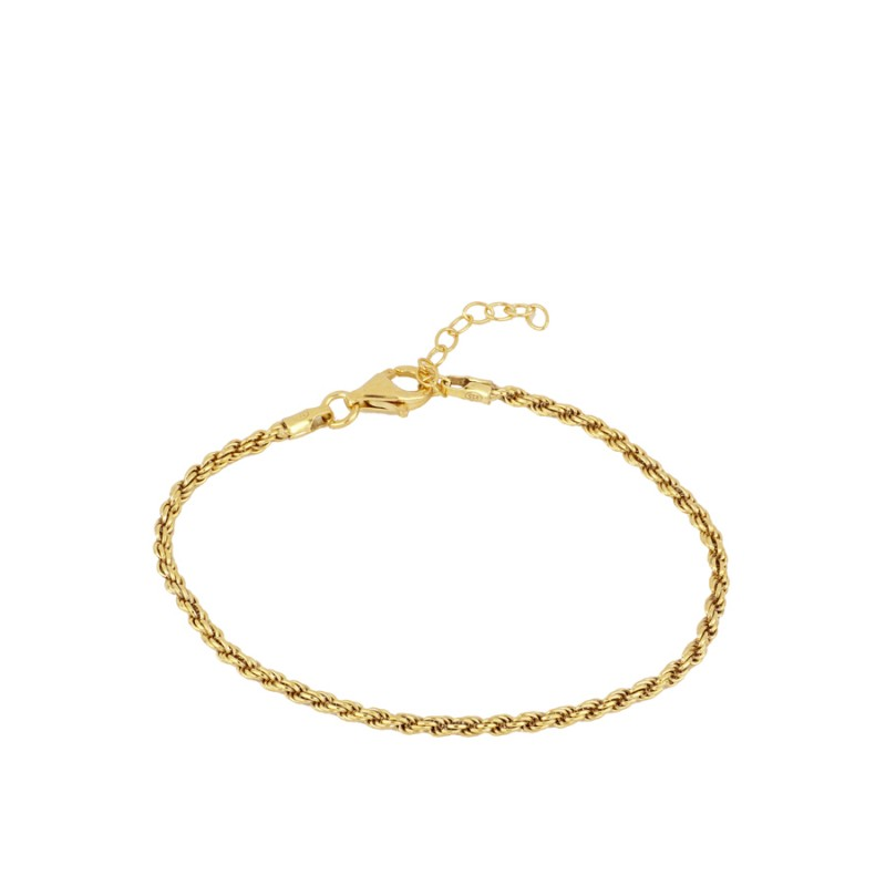 PULSERA MARYLET GOLD