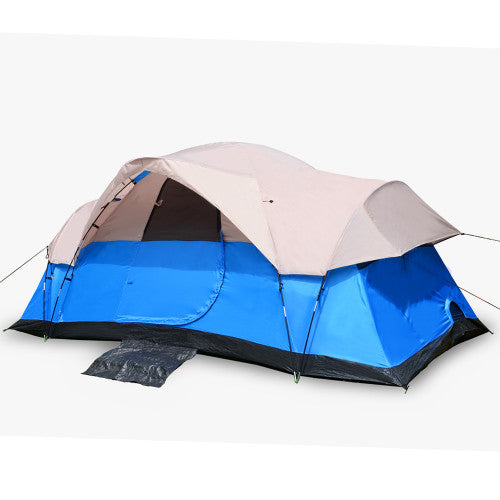 Barton Outdoors 6 Person Camping Tent>>