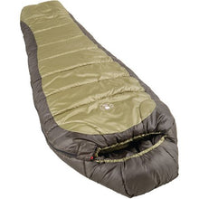 Load image into Gallery viewer, Coleman North Rim Adult Mummy Sleeping Bag