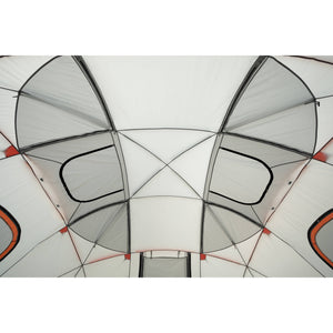 16' x 16' Sphere Tent, Sleeps 12
