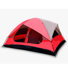 Load image into Gallery viewer, 7 Person Camping Tent - Family Sized