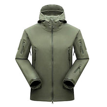 Load image into Gallery viewer, Outdoor Sport Softshell TAD Jacket Tactical Men's  Hunting Clothes Military Coats Camping Hiking Hooded Jacket