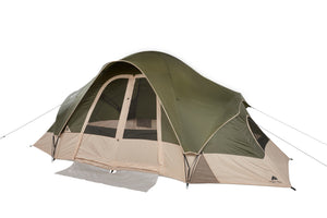 Ozark Trail 8-Person 16 ft. x 8 ft. Family Tent with Built-in Mud Mat