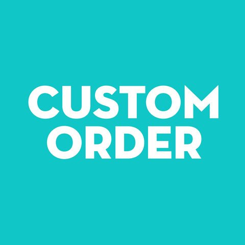 CUSTOM  ORDER - dbRopes