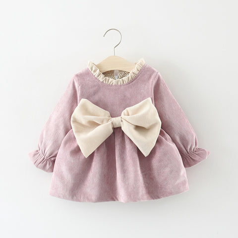 Georginia Dress - BOW